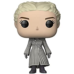 POP TV Game of Thrones Daenerys Targaryen Vinyl Figure