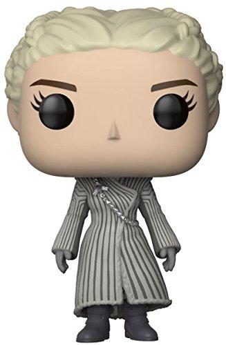 POP TV Game of Thrones Daenerys Targaryen Vinyl Figure