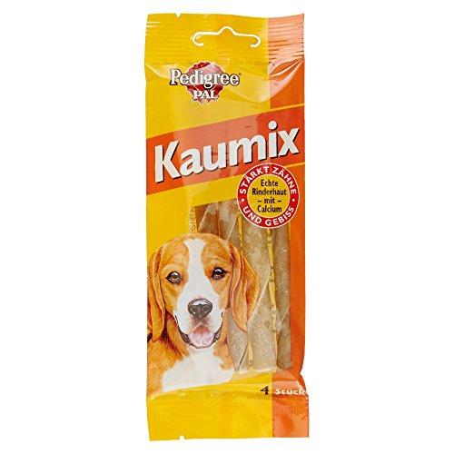 Pedigree Kaumix Hundesnack, 4 Stück, 35g