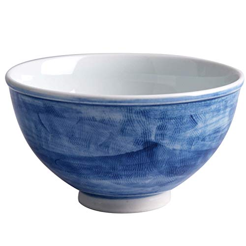 Makie-Kintsugi Pottery Society Glass Glaze Bowl Salad Handmade Porcelain Ceramic Gift Kitchen Ware Garden Home Bedroom A Handmade Pottery Bowl