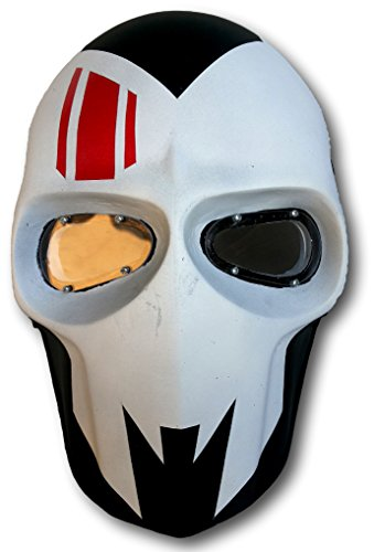 ARMY OF TWO TOM CLANCYS GHOST RECON PHANTOMS AIRSOFT MASCARA PROTECTORA GEAR SPORT PARTY FANCY EXTERIOR GHOST MASCARAS BB GUN