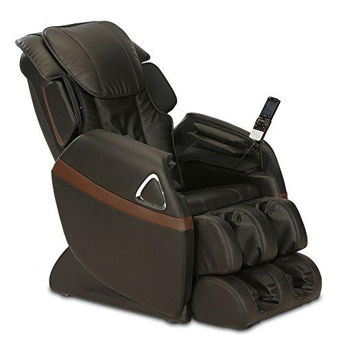 aktivshop Massagesessel Holiday Fernsehsessel Entspannungssessel Relaxsessel Sessel (Schwarz)