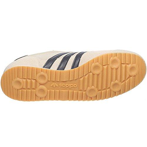 adidas Originals Dragon, Baskets homme Beige / Gris / Dorado