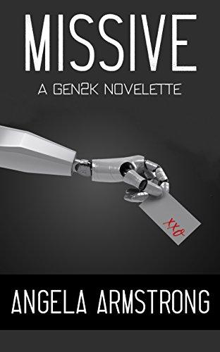 Book cover image for Missive: A Gen2K Novelette