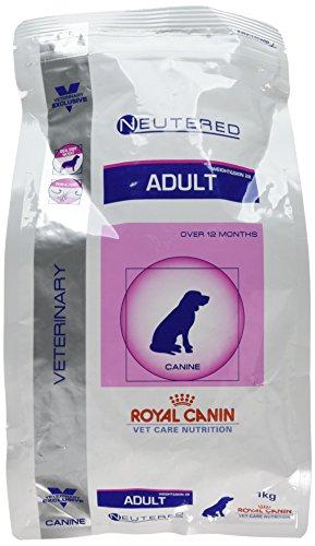 Royal Canin Veterinary Care Nutrition Dog Weight and Skin Neutered Nourriture pour Chien/Chienne Stérilisé de Moyenne Race