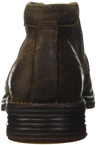 Ducanero Unipersonale 1824, bottine désert homme Vert
