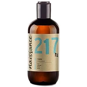 Naissance Huile de Ricin (n° 217) Pressée à Froid - 250ml - pure et naturelle