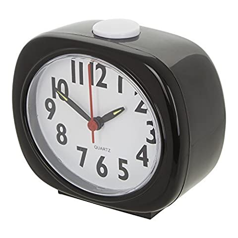 RNIB analoge Uhr mit Sprechfunktion (englischsprachig)