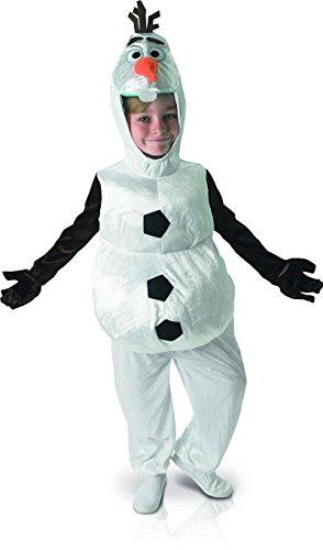 Olaf Kostüm Jungen Für - Kostüm Olaf Jungen
