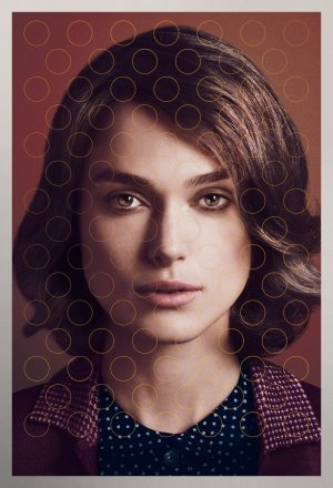 The Imitation Game - Keira Knightley - US Textless Imported Movie Wall Poster Print - 30CM X 43CM (The Imitation Game Sheet Music)