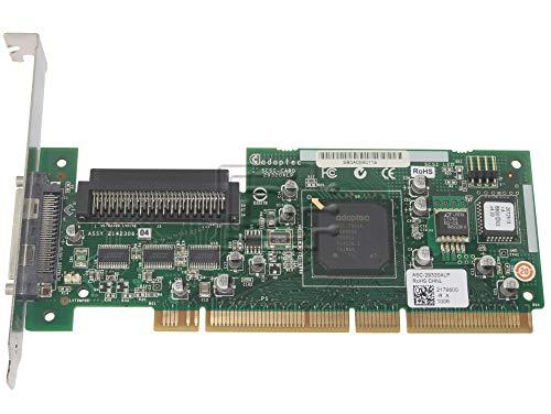 New Driver: Adaptec SCSI 44300