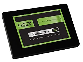 OCZ AGT3-25SAT3-60G Agility 3 60GB SATA III 2.5 inch SSD (B004Z0S6RU) | Amazon price tracker / tracking, Amazon price history charts, Amazon price watches, Amazon price drop alerts