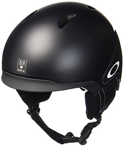 Oakley Mod3 MIPS Casque de Ski Mixte Adulte, Noir Mat, S