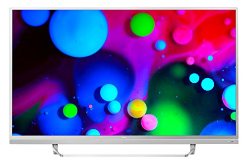Philips 49PUS6482/12 123cm (49 Zoll) LED-Fernseher (Ultra-HD, Smart TV, Android, Ambilight)