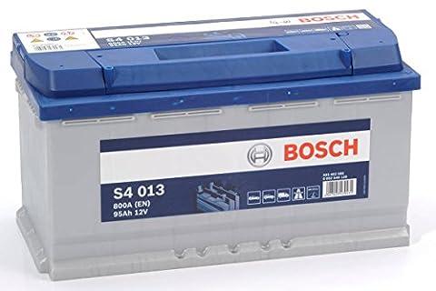 Bosch 0092S40130 Batterie