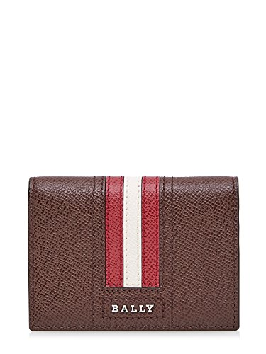 Bally Portemonnaie (M-101-Po-52223) - One Size - braun (Wallet Bally)