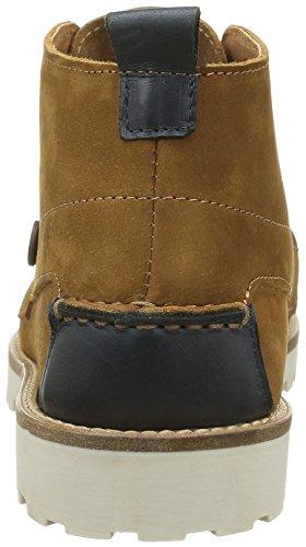 Faguo Larchmid, Desert Boots Homme Marron (F1641 Camel)