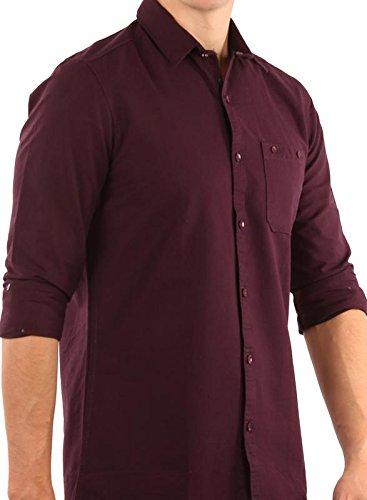 plain shirt colours for men