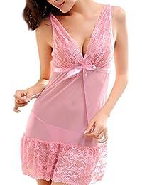 5b5d89b703 Amazon.es  intimissimi - Rosa   Lencería y ropa interior   Mujer  Ropa