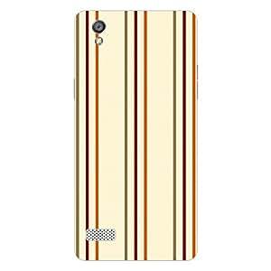 Garmor Designer Silicone Back Cover For OPPO A51 w