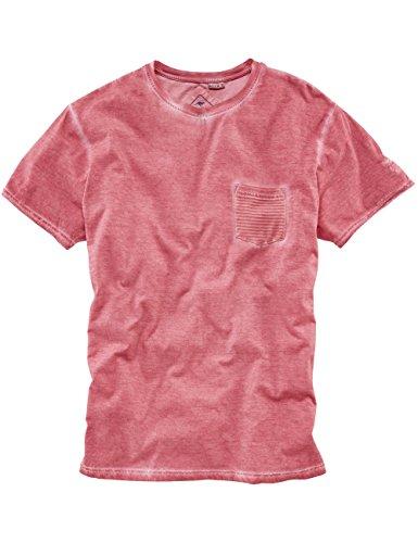 ROADSIGN australia Basic T-Shirt Travel Tuesday Pink