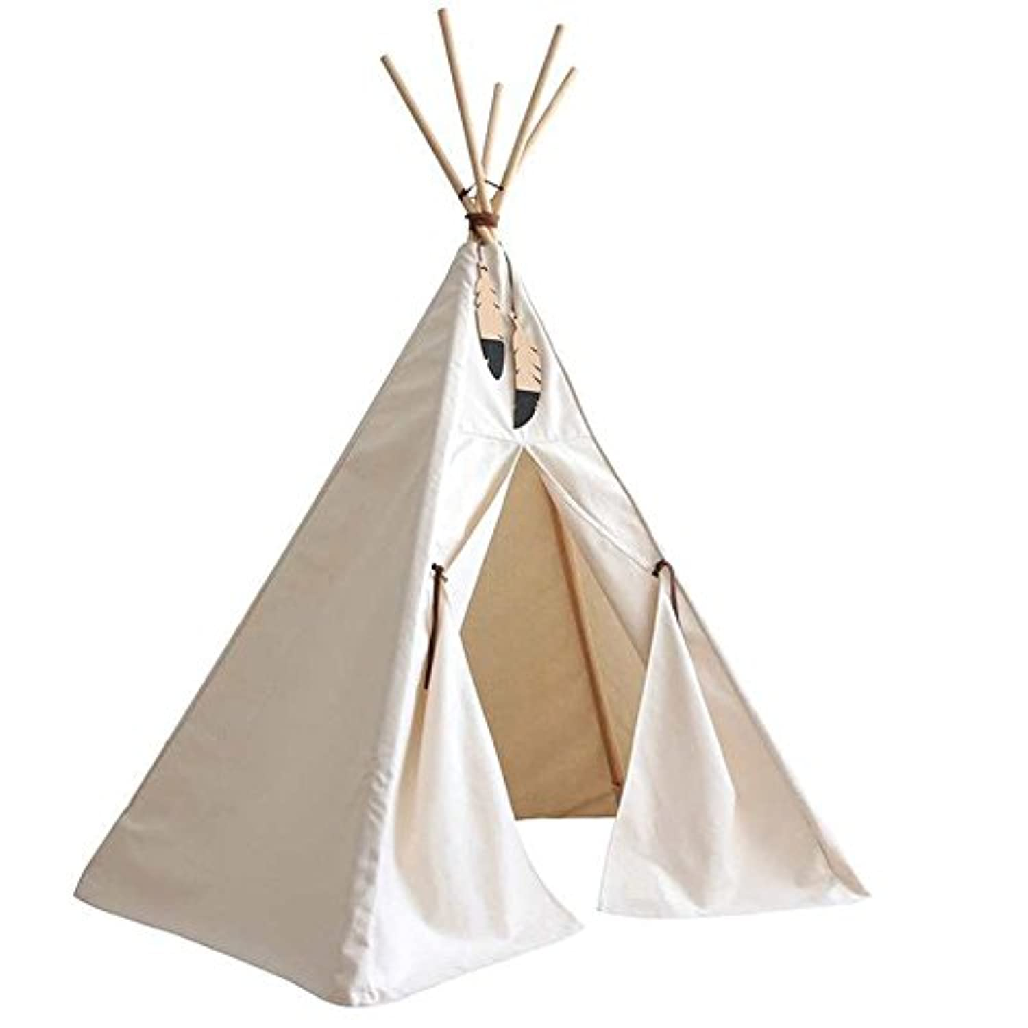 bibelot and co Tipi Enfant - Tente tipi Indien Ningbo Bey Dev Ltd ... a97343b3a3f5