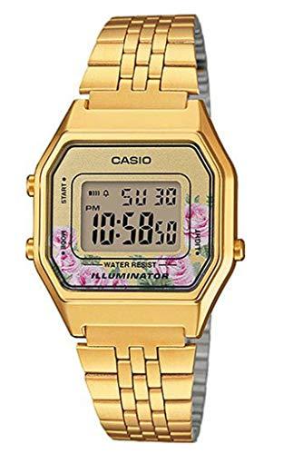 Casio digitale quarzo orologio da polso la680wega-4cef