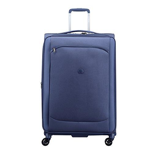 Delsey Koffer, blau (blau) - 00225282002 - 3