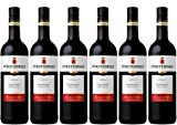 2016 Weinkellerei Hohenlohe Fürstenfass Samtrot Kabinett fruchtig (6x0,75l)