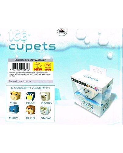 Cupets Ice - Asst