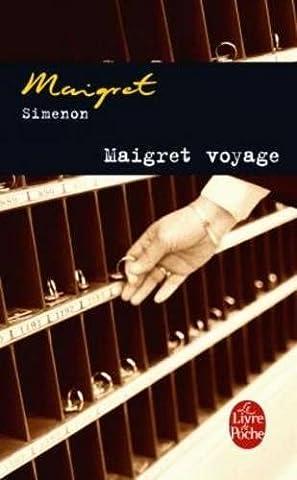 Simenon Maigret - Maigret