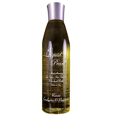 Unbekannt OPC InSPAration Liquid Pearl Flasche, 227 ml, Eukalyptus und Pfefferminze -