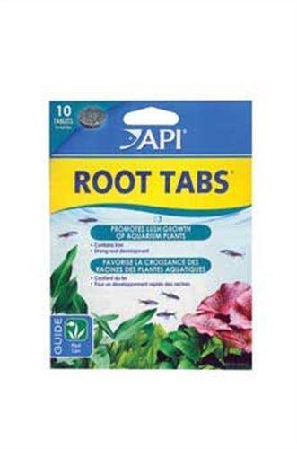 API Root Tabs (Pk*10) by AQUARIUM PHARMACEUTICALS (Pharmaceuticals Api Aquarium)