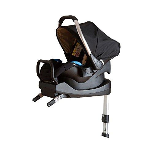 Hauck Babyschale 4007923339886  im Test
