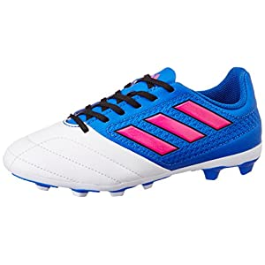 adidas Boy's Ace 17.4 Fxg J Sports Shoes
