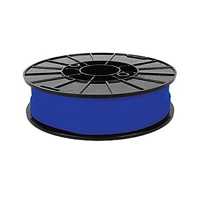 NinjaFlex 1.75 mm 3D Printing Filament - Sapphire Blue