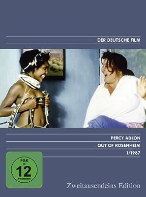 Out of Rosenheim - Zweitausendeins Edition Deutscher Film 1/1987
