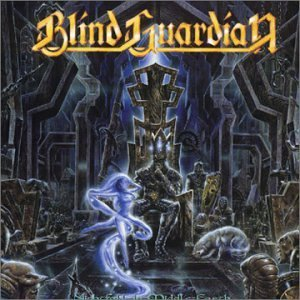 Nightfall In Middle Earth [Australian Import] by Blind Guardian (1999-02-09)