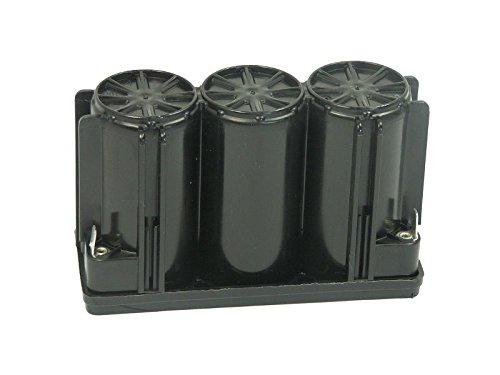 Preisvergleich Produktbild Akku Batterie Fitnessgerät Cybex Startec 6V 2,5Ah Crosstrainer Blei kompatibel