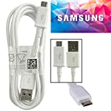 Original Samsung Micro USB Netz Ladekabel ECB-DU4AWE für Galaxy S GT-9000/S2 GT-I9100/S3 GT-I9300/S3 Mini GT-I8190/S3 Neo GT-I9301/S4 GT-I9505 GT-I9500/ S4 LTE GT-I9506/S4 Mini GT-I9195/S5 G900F/S5 Mini G800F/S5 Neo G903F/ S6 G920F/S6 Edge G925F/S6 Edge + G928F, Note 1 N7000/2 N7100 LTE N7105/3 N9005/3 Neo N7505/4 N910F/5 N920i, Alpha G850F A5 A500F A7 A700F J5 J500F