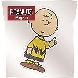 Snoopy Peanuts Vintage Magne Decenas - Charlie Brown Snoopy