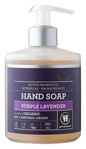 Urtekram Purple Lavender liquido Jabón manos BIO