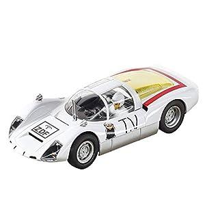 "Carrera- Porsche 6"" TV, 1967, Multicolor (Stadlbauer 20023874)"