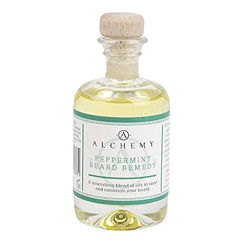 Alchemy Oils Peppermint Beard Remedy