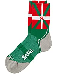 Rafa'l Pays Basque Chaussettes Vert FR