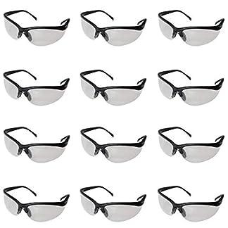 Gafas de Seguridad Negras