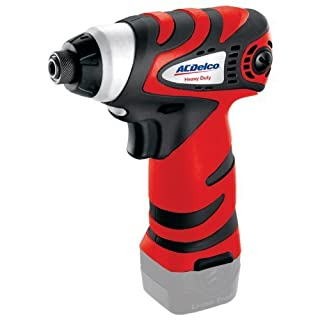 ACDelco Tools ARI1277T Li-Ion 12V Impact Driver by ACDelco Tools
