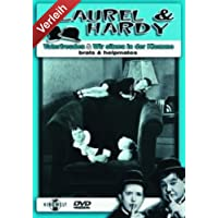 Laurel & Hardy - Vaterfreuden / Wir sitzen in der Klemme