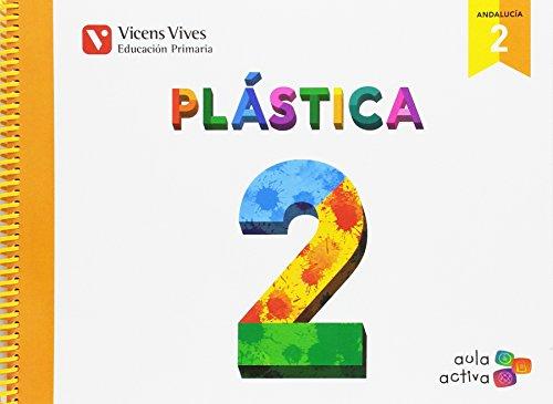 Plastica 2 andalucia (aula activa): 000001