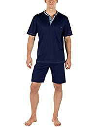 CALIDA Pyjama Kurz Chill Out - Ensemble de pyjama - Homme